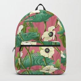 Barracuda - Spring version Backpack