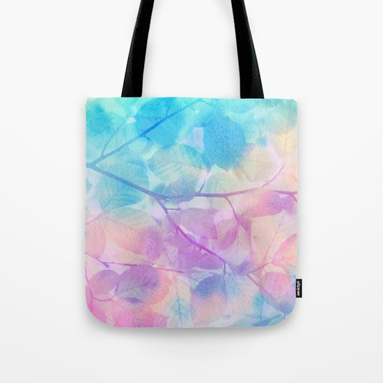 Spring is in the Air 12 Tote Bag