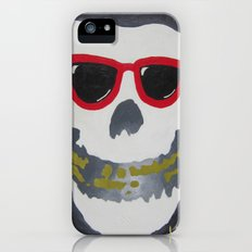 Old Dirty-Crimson Ghost-Face Killa iPhone (5, 5s) Slim Case