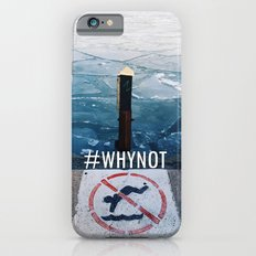 Why not Slim Case iPhone 6s