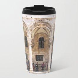 Dubrovnik II Travel Mug