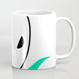 MORGEN GARGIN Coffee Mug