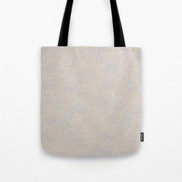 Hexa-gone Tote Bag