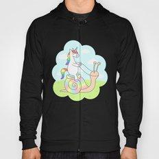 Unicorn Ride Hoody