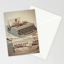 Something French Stationery Cards