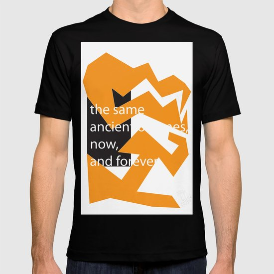 The Same T-shirt