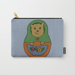 Piptroyshka Carry-All Pouch