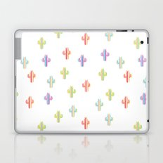 Catctus Multicolor Laptop & iPad Skin