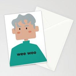 Artwork Cartoon SEVENTEEN Vernon Stationery Cards