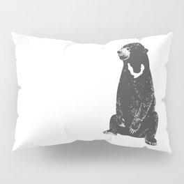 Sun Bear Pillow Sham
