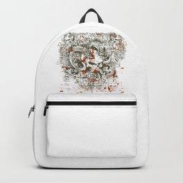 Satan - Lucifer Backpack