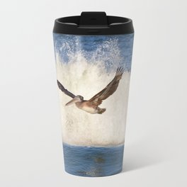 marina pelican Travel Mug