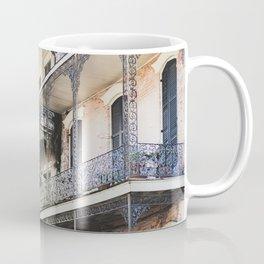 New Orleans Throwback Coffee Mug