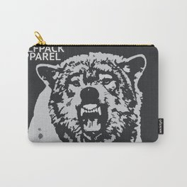 Mad Wolf  Carry-All Pouch