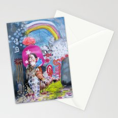 Bulgarian Wish  Stationery Cards