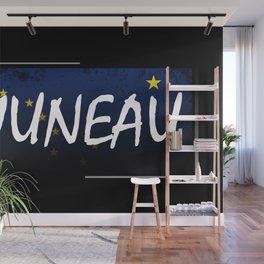 Juneau Wall Mural