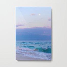 Hawaiian Sunrise, Baldwin Beach, Maui #1 Metal Print