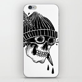Die Bandidos iPhone Skin