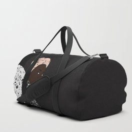 Morning sketch 03 Duffle Bag