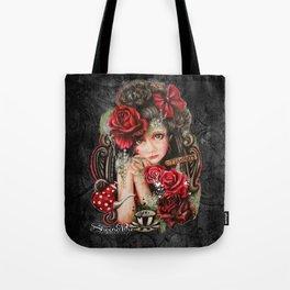 Tea Pretty Please? Tote Bag