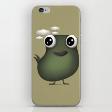 jip iPhone Skin