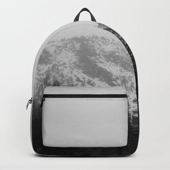 Daunt Backpack
