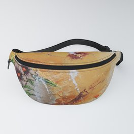 Hand bag recycling | Recyclage de sacoche Fanny Pack