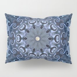 Moon A068 Pillow Sham