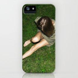 Crawler iPhone Case