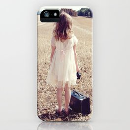 Far From Home iPhone Case