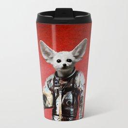 Space is calling Travel Mug