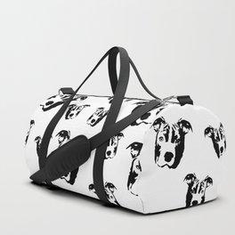 PIT BULL Duffle Bag