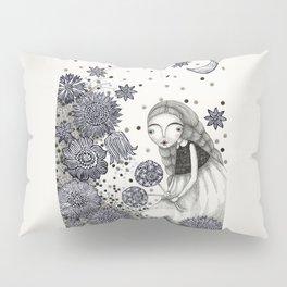 Summer's Night Pillow Sham