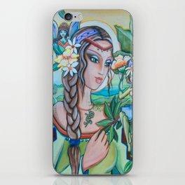 Into Fairy Land iPhone Skin