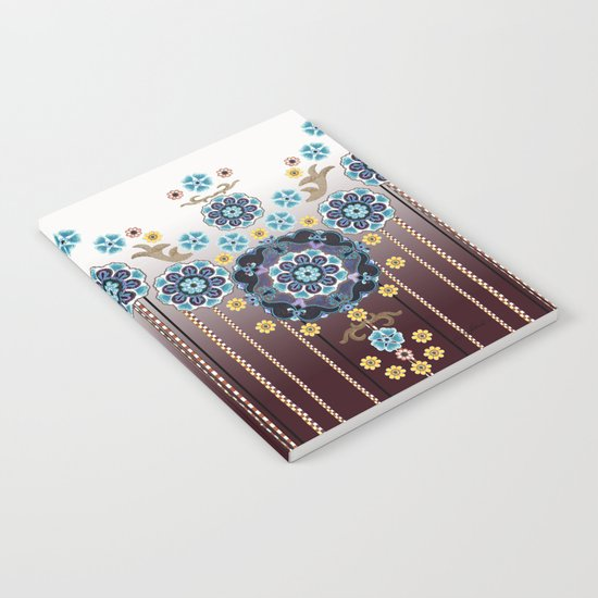Folk Festival Notebook