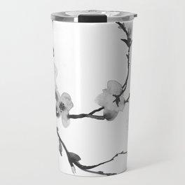 blooming Travel Mug