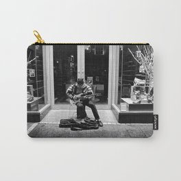 Street Solo Carry-All Pouch