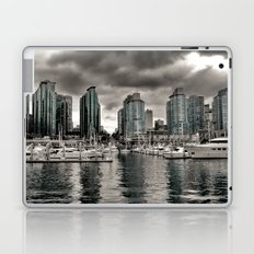 Vancouver Waterfront Laptop & iPad Skin