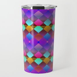 Purple Travel Mug