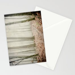 FOREST SECRETS Stationery Cards