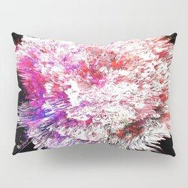 Color Pollinate Pillow Sham