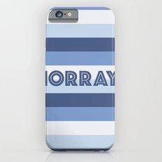 Horray! iPhone 6s Slim Case
