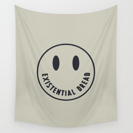 Existential Dread Wall Tapestry