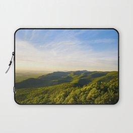 turk mountain Laptop Sleeve