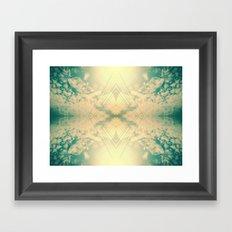 Part5 Framed Art Print