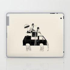 Going by Elephant Laptop & iPad Skin
