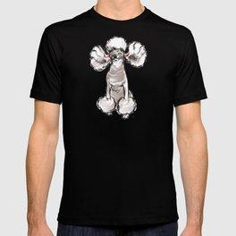 Stay Fabulous, Poodle! T-shirt