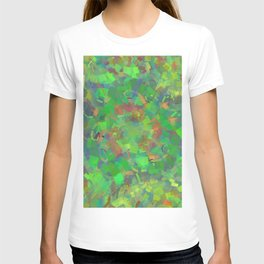Green Chaos T-shirt