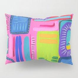 Emma Jones Art - Reckless Pillow Sham