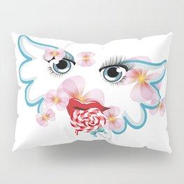 Engel Pillow Sham